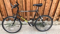 Schwinn hardtail mountain bike Toronto, M6N 4E2