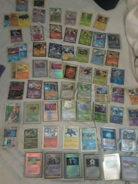 Lots and lots of pokemon cards,!! Cheap sell quick North Bergen, 07047