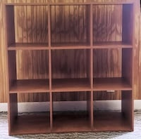 Storage Cubicle (2 Available)