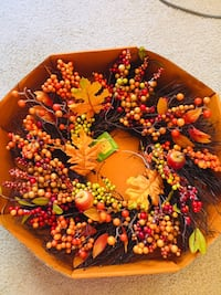 Autumn Wreath Olney, 20832
