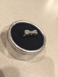 Ring (real silver)