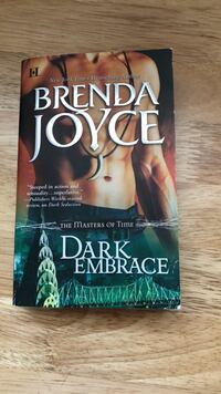 Softcover  adult Novel