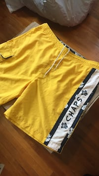 Mens Chaps Swimming Trunks Montreal, H8Z 1J7