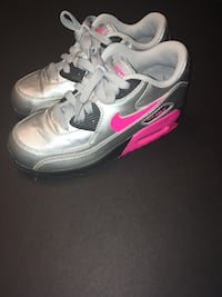 Kids Nike Air Max size 13.5 Fort Worth, 76244
