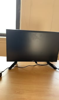 Supersonic 19 inch Monitor/Tv