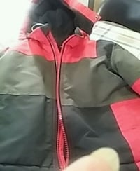 Winter jacket for 3-5 years old  Toronto, M1R 2M7