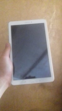 tablet Android bianco Rome, 00124