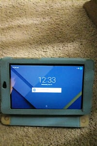 Nexus 7 tablet rooted mint condition.