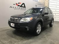 2010 Subaru Forester Gray Sterling, 20166