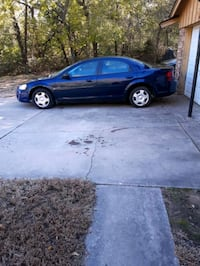 2002 Dodge Stratus Spencer