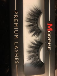 Morphe  Synthetic Lashes