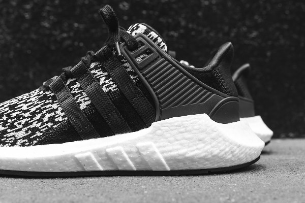 1785d22ffba3d9 Used EQT Support 93 17 for sale in Woodland - letgo