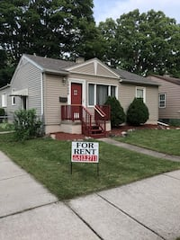 HOUSE For rent 3BR 1BA Redford