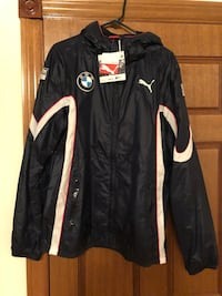 2012 BMW F1 Jacket (New with tags) Vaughan, L4L 8H8