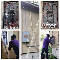 Electrical and wiring installation Alexandria, 22312