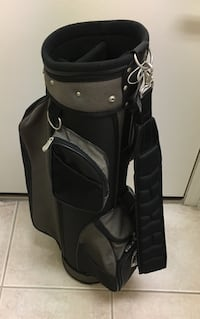 Vintage Golf Cart Bag- Clean and Good Condition No RH Gold Canyon, 85118