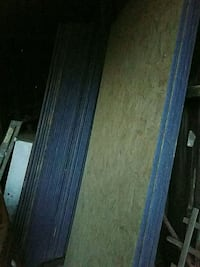 Three-quarter inch tongue and groove plywood Hagerstown, 21740