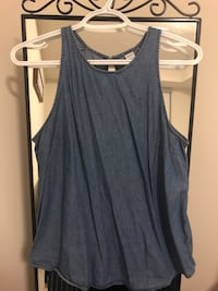 OLD NAVY High Neck Tank Markham, L3R