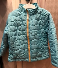 Kids Cat&Jack Brand Winter Jacket size 3T