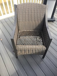 4 Patio Chairs Crofton, 21114