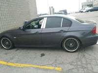 BMW - 3-Series - 2006 Milton