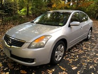 Nissan - Altima - 2008 Reston, 20190
