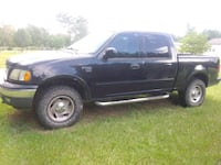 Ford - F-150 - 2001 Hammond, 70403