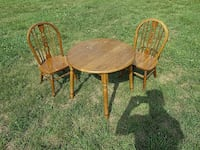 Amish mini table and chairs Gerrardstown, 25420