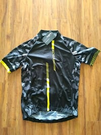 Cycling jersey Simi Valley, 93063