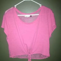 Pink Top Dallas, 30132
