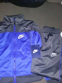 3T Nike fit