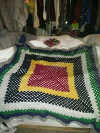 Hand made blanket Lexington, 40507