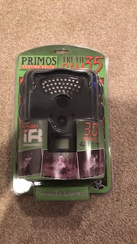 Primos TruthCam 35. brand new in package trail cam Reston, 20191
