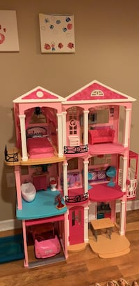 Barbie  Dream house Wilmington, 19801
