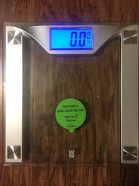 Digital weight watcher 1209 mi