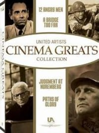 United Artists Cinema Greats Collection Richmond