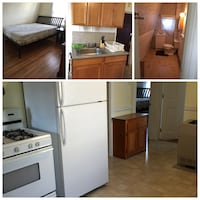 ROOM For rent 1BA Attleboro, 02703