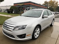 Ford Fusion 2012 Livonia