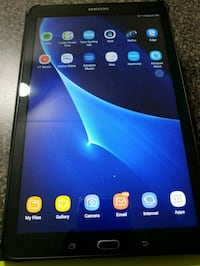 Samsung Galaxy Tab E Burlington, L7L 6K3