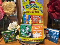 Adorable! Little Dr Seuss Books for party favors Gainesville, 20155
