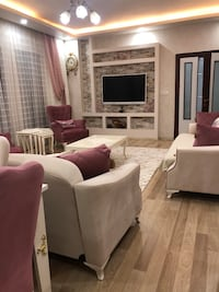 DAİRE 4 + 1 220 ㎡