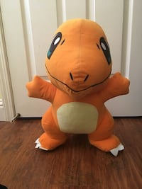 Pokémon orange NEW toy baby kids Sacramento, 95842