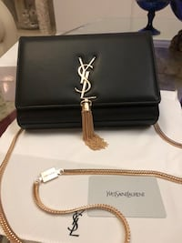 YSL Kate Gold tassels  Burnside Heights, 3023