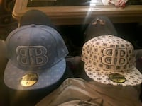 Two BB hats Toronto, M8Y 4C1