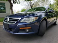 2010 Volkswagen CC for sale Sterling