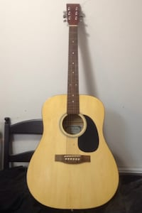 Academy brand guitar model #D2 Langley, V3A 8N7