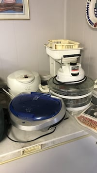 assorted kitchen appliance Royse City, 75189