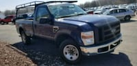 Ford - F-250 - 2008 Baltimore