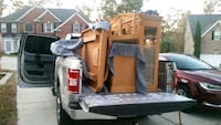 24 / 7Mover  Pineville, 28134