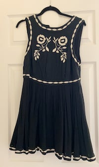 Free People dress // size 12 Berry Hill